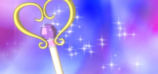 パーティクルで魔法ステッキのエフェクト作成〈その2〉
